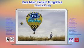 Taller PhotoShop CC