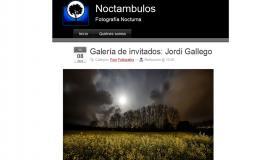 Galeria de 15 fotografies en Noctambulos.org