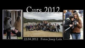 Sortida Curs 2012